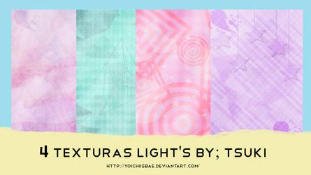 Texturas By Tsuki