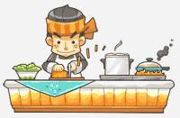 Chopping (Animated)