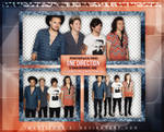 PACK PNG 100| ONE DIRECTION