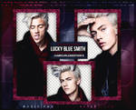 PACK PNG 102| LUCKY BLUE SMITH