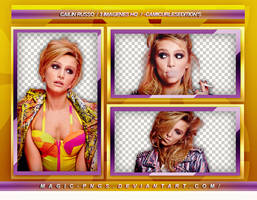 PACK PNG 155| CAILIN RUSSO by MAGIC-PNGS