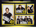 PACK PNG 164| ONE DIRECTION