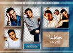 PACK PNG 195| LIAM PAYNE