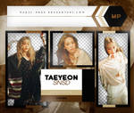 PACK PNG 446 | TAEYEON