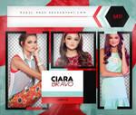 PACK PNG 460|CIARA BRAVO