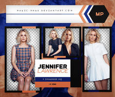 PACK PNG 476 | JENNIFER LAWRENCE by MAGIC-PNGS