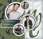 PACK PNG 681| SHAWN MENDES