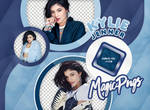 PACK PNG 718| KYLIE JENNER