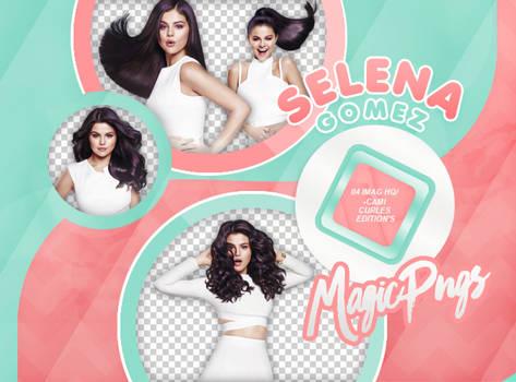 PACK PNG 745 | SELENA GOMEZ