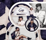 PACK PNG 774| GIGI HADID