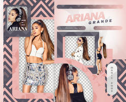 PACK PNG 866|ARIANA GRANDE (1ra parte) by MAGIC-PNGS