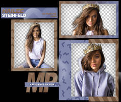 PACK PNG 912| HAILEE STEINFELD by MAGIC-PNGS