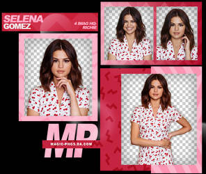 PACK PNG 921| SELENA GOMEZ by MAGIC-PNGS