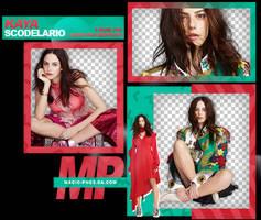 PACK PNG 928| KAYA SCODELARIO by MAGIC-PNGS