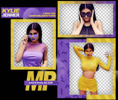 PACK PNG 954| KYLIE JENNER by MAGIC-PNGS