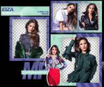 PACK PNG 981| EIZA GONZALEZ