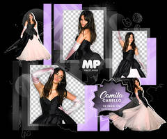 PACK PNG 1121| CAMILA CABELLO.