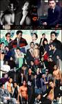 Joo Sang Wook PNG Pack by BeTuKaChaN