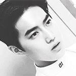 Suho Lucky One Gif by BeTuKaChaN