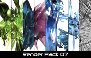 Free Render Pack 07