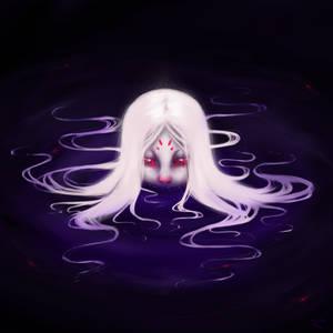 In the dark - Mermaid