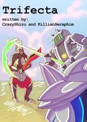 Trifecta by KillianSeraphim