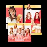 [Red Velvet] Russian Roulette - PNG PACK