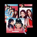 [Red Velvet] Rookie - PNG PACK