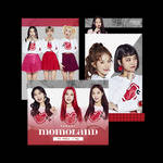 [MOMOLAND] Great! - PNG PACK