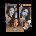 [Red Velvet] YERI / Perfect Velvet - PNG PACK