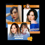 [Red Velvet] WENDY / The Red Summer - PNG PACK
