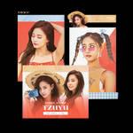 [TWICE] TZUYU / Summer Nights - PNG PACK