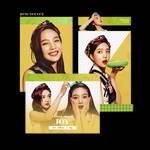[Red Velvet] JOY / Summer Magic - PNG PACK