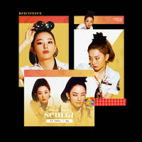 [Red Velvet] SEULGI / Perfect Velvet - PNG PACK by TsukinoFleur