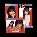 [Red Velvet] WENDY / Summer Magic - PNG PACK