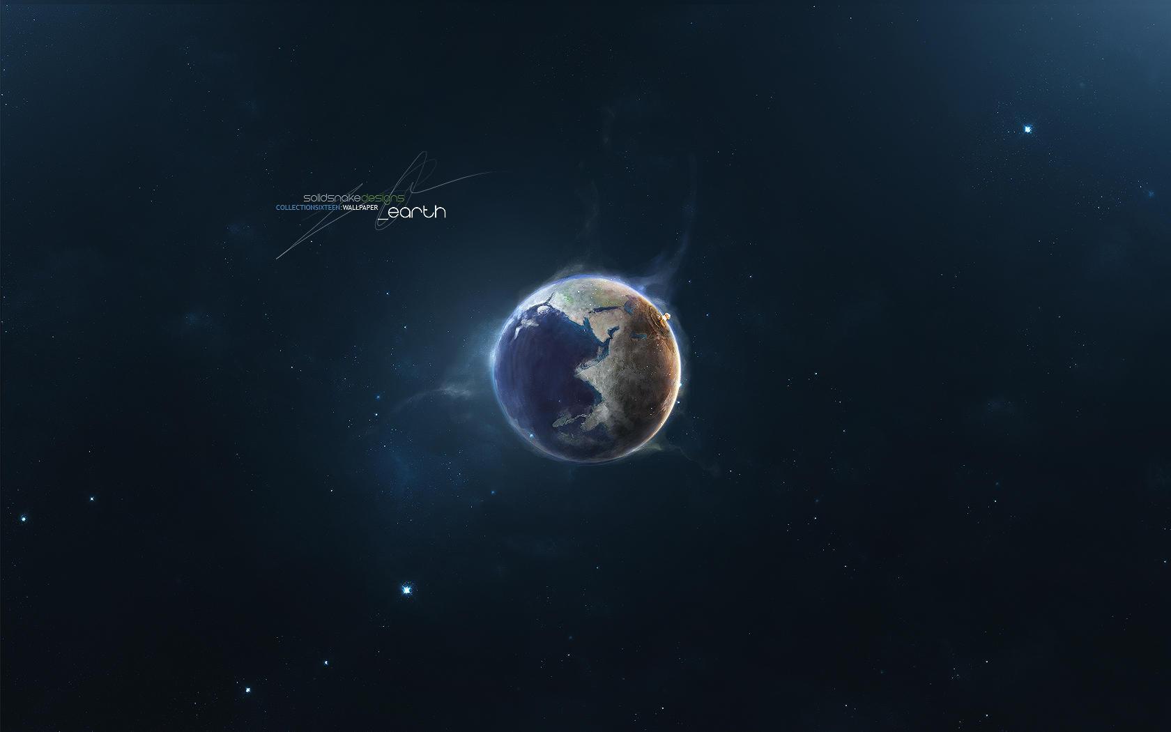 Earth Wallpaper High Resolution Iphone LS