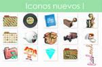 Iconos new'