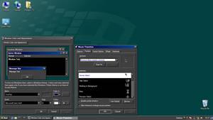 Windows Hybrid - Dark