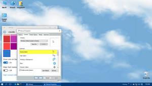 Clouds - Win10