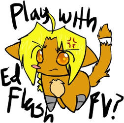 Play with Ed