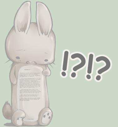 OMGGG what-IS-that on my tummmyyyyyy by MarmaladeNightmare