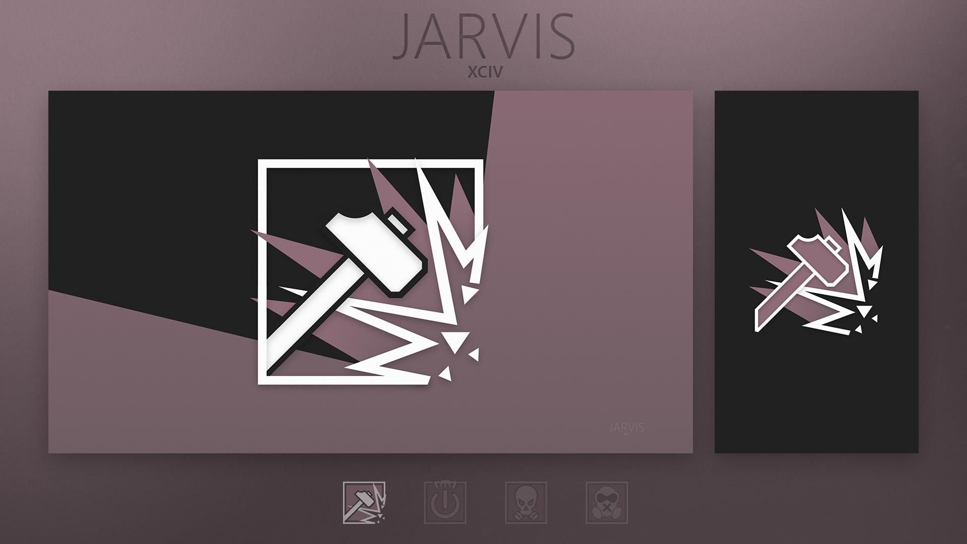 Ying Icon Wallpaper Pack By Jarvisxciv Deviantart – Dibujos Para