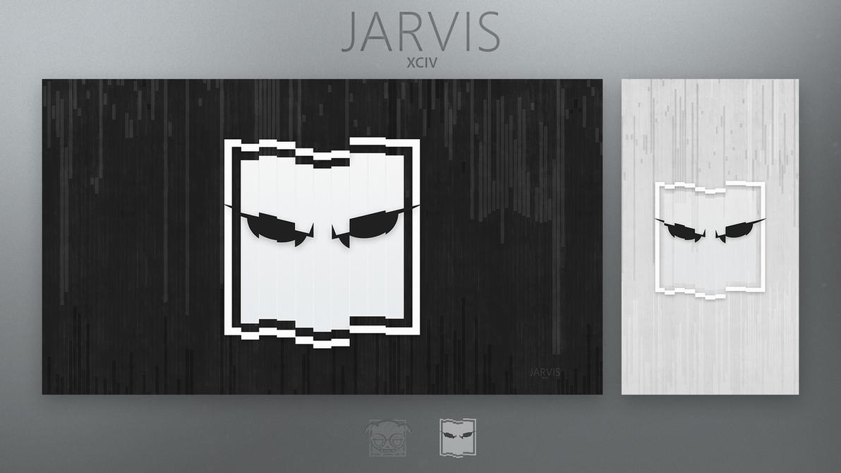 vigil icon wallpaper pack by jarvisxciv on deviantart