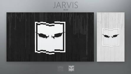 Vigil Icon Wallpaper Pack by JarvisXCIV