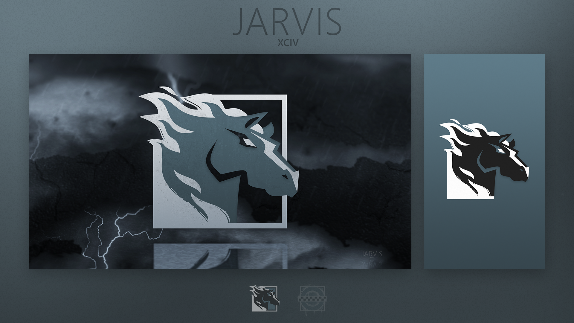 Maverick Icon Wallpaper Pack Animated Version By Jarvisxciv On