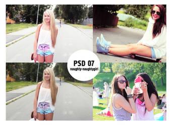 PSD 07.