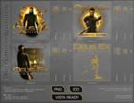 Deus Ex 2011, Dock Icons