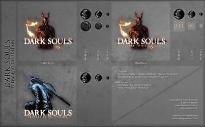 Dark Souls: Prepare to Die Edition by VikingWasDead