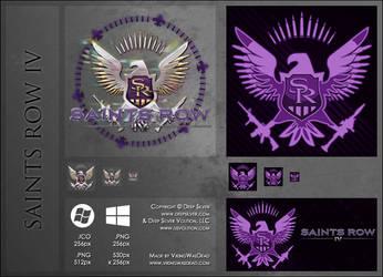 Saints Row IV by VikingWasDead