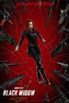 Black Widow - Poster (Fan-Made) by Sebastiansmind